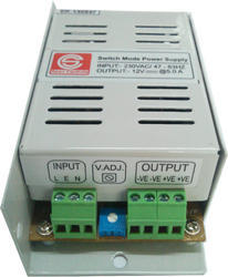 Switch Mode Power Supply PS-60-12
