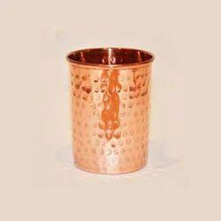 Copper Tumbler