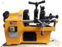 Universal Pipe Threading Machine 2 inch GI MS Bolt Conduit