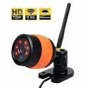 Wireless Security IP Bullet Camera