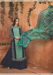 Georgette Salwar Suit