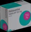 Mebeverine Hydrochloride