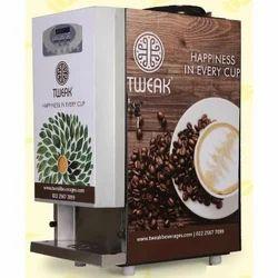 Multi Option Vending Machine, Model: 4 Multi-Selection