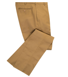 Cotton Drill Trouser