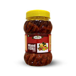 Murti Mixed Pickle