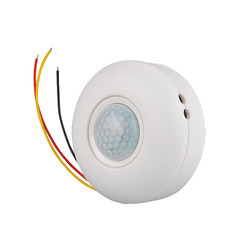 Motion Based Light Control