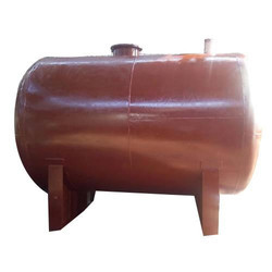 MS Process Storage Tank