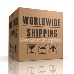 Worldwide Generic Drop Shipper