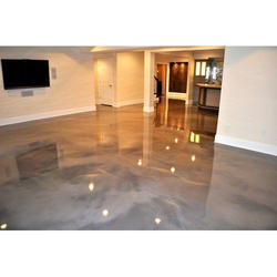 Epoxy Flooring Industrial Epoxy Flooring Manufacturer From Pune - How expensive is epoxy flooring