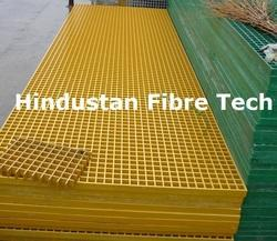 FRP Industrial Grating