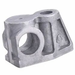 Aluminum Die Casting Engine Bracket