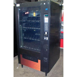 TPOT Vending Machines