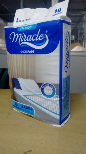 Disposable Under Pads