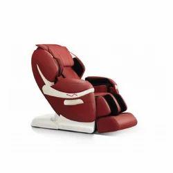 Rose Red Dreamline Luxury 3D Massage Chair