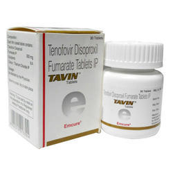 Tavin 300mg Tablet
