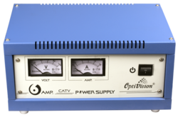 15 Amp CATV Power Supply