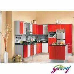 Best Godrej Modular Kitchens Professionals, Contractors