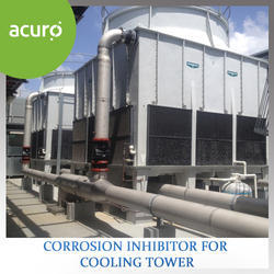 Corrosion Inhibitor for Cooling Tower
