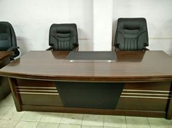 Corporate Office Wooden Table