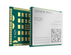 Quectel EC21 LTE Cat 1 Module