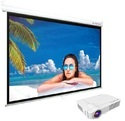 Egate K9 DLP Mini Projector