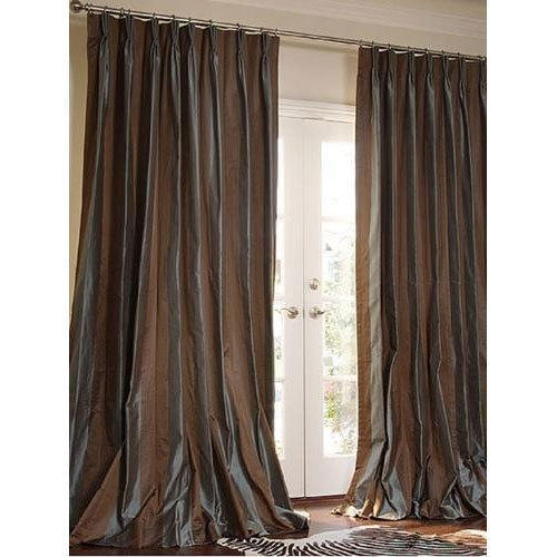Silk Curtains Get Best Quote