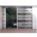 Luxury Cars Elevator