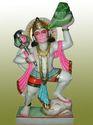 Designer Hanuman Murti