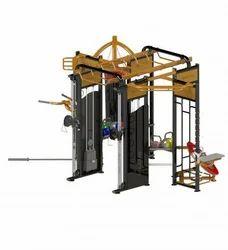 Cross Fit Equipment