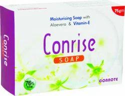 Mosturising Soap