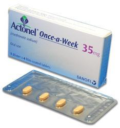 Actonel Tablet