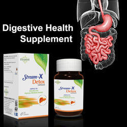 Digestive Health Supplement