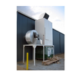 Dust Proofing Units