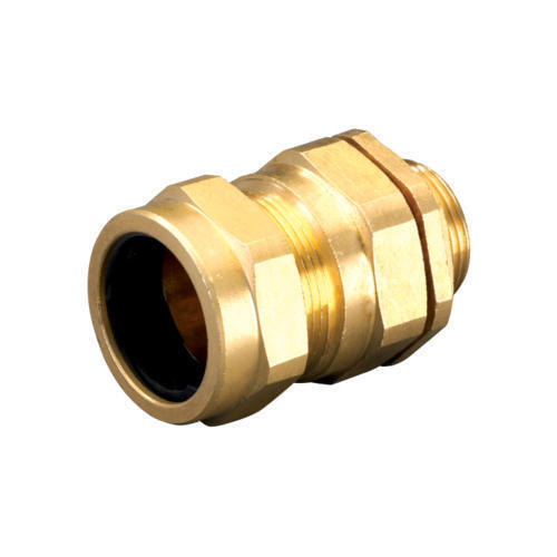 Cw Cable Gland 3 Part Exporter From Vapi