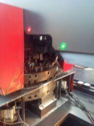 Amada Wipros 255 Turret Punch Press