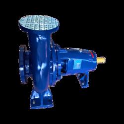SS Chemical Pump