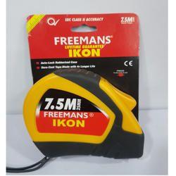 7.5M Freemans Ikon Measuring Tape