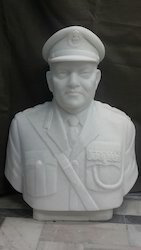 Customized Marble Bust Statues