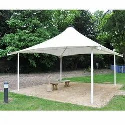 Food Court Gazebo Tensile Structure