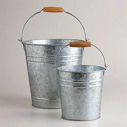 Galvanized Buckets Get Best Quote