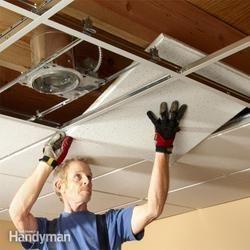 Aluminium False Ceiling Installation Services