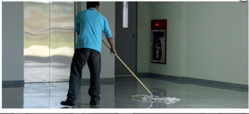 Apartment Cleaning Service & Guest Houses Services Service Provider ...