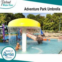 Adventure Park Umbrella