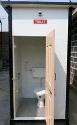 Portable Premium Type Toilets