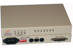V.35 To Ethernet Converter