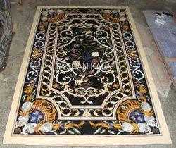 Pietra Dura Inlay Table Top