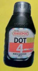 Brake Fluids - Dot 4