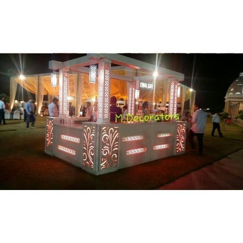 Catering Coffee Counters Designer Counter Manufacturer From Ludhiana