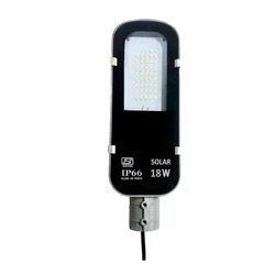 18W Solar LED Street Light