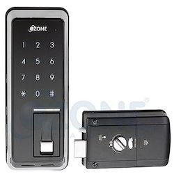 Biometric Electronic Door Locks